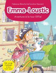 Aventure-a-la-tour-Eiffel-Emma-et-Loustic